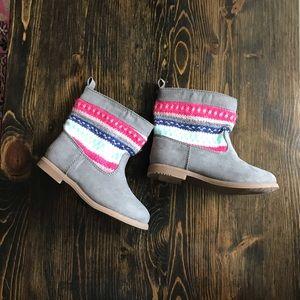 ⭐️3 for $15⭐️ NWOT Gymboree Little Lady Boots